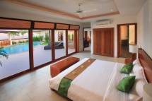 Luxury Koh Samui Villas
