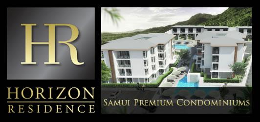 Horizon Residences