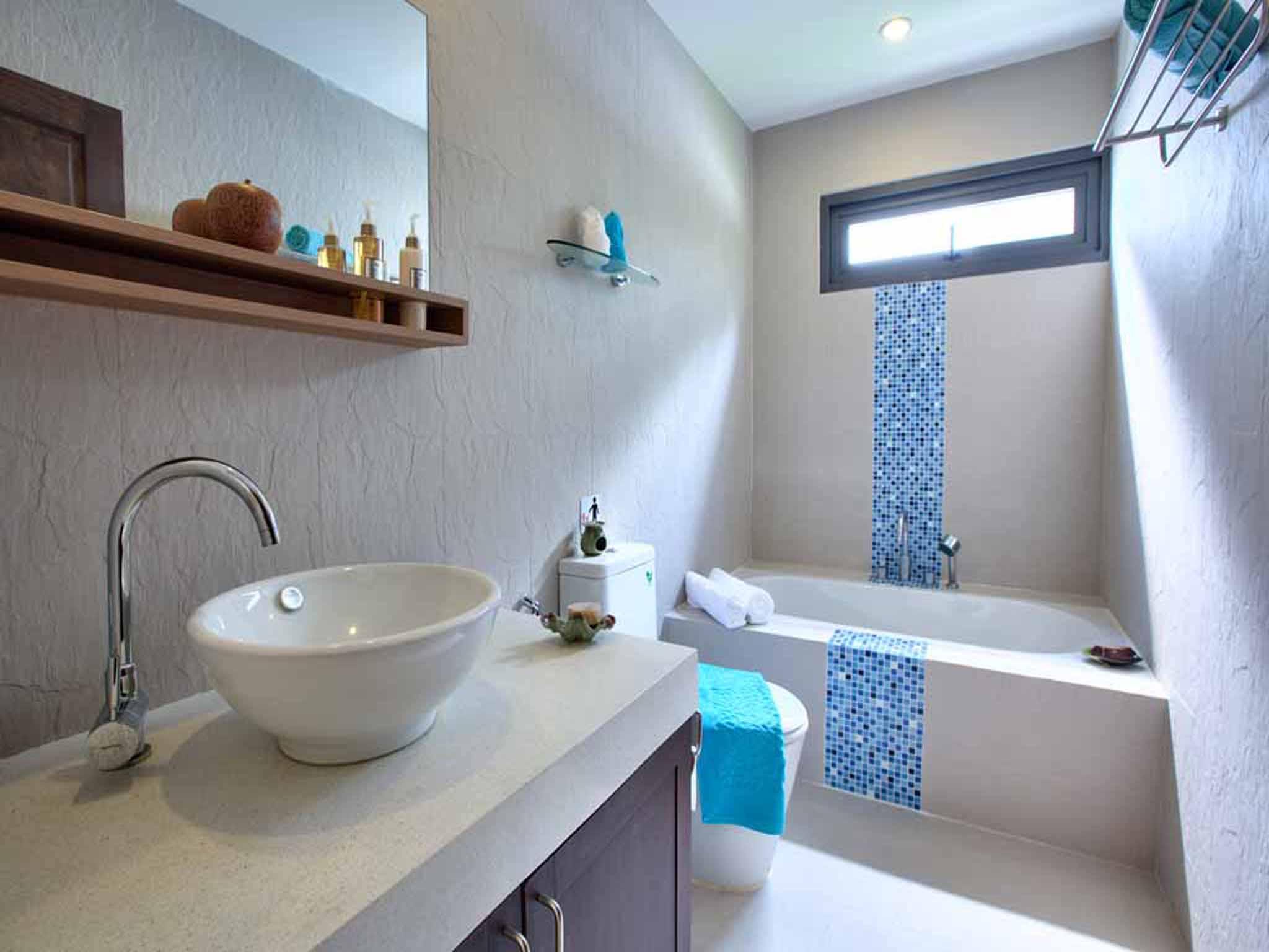 3 Bedroom Villa for Rent in Plai Laem, Koh Samui