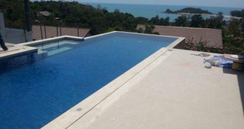 Sami Villa Pool