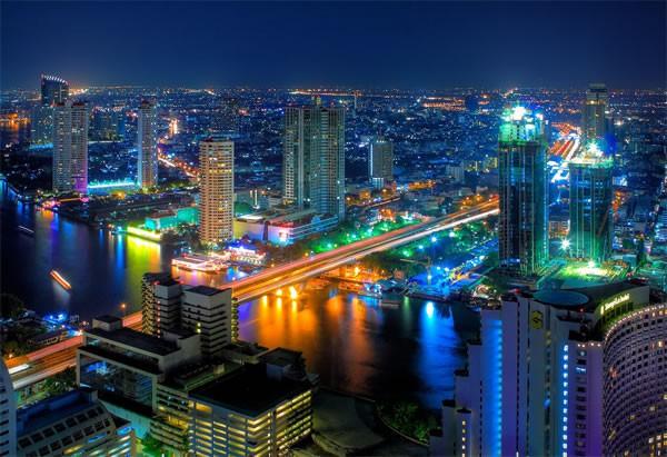Bangkok Property