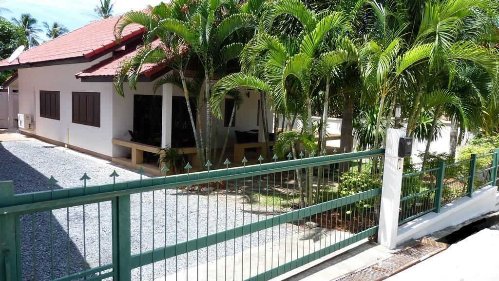 3 Bedroom Villa For Rent In Bang Rak Koh Samui