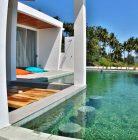 Tres jolie villa avec vue mer sur chaweng noi koh samui