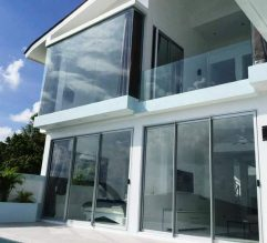 Nice 3-bedroom sea view villa in Bophut, Koh Samui.