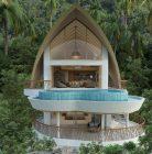 jolie villa 2 chambres