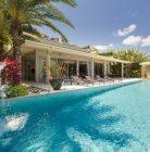 Water front luxury villa koh samui