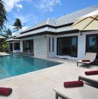 5 bedrooms, stunning sea views
