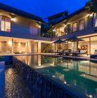 Stunning sea view villa chaweng