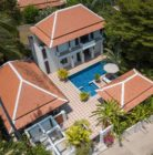 Charming 2 bedroom villa close to the beach