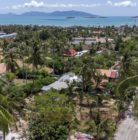 nice land for sale on koh samui, thailand